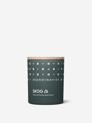 SKANDINAVISK SKOG (Next Gen) Mini Candle - 65 gr