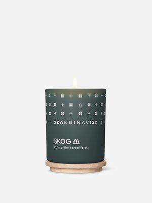 SKANDINAVISK Skandinavisk SKOG (Next Gen) Mini Candle - 65 gr
