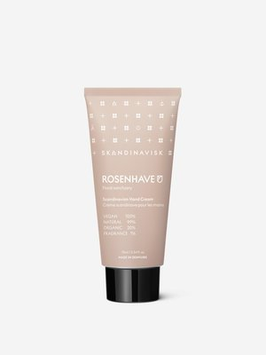 SKANDINAVISK ROSENHAVE (Next Gen) Hand Cream 75ml