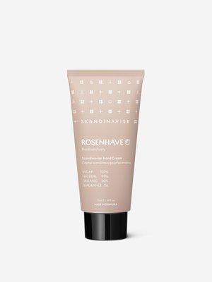 SKANDINAVISK Skandinavisk ROSENHAVE (Next Gen) Hand Cream 75ml