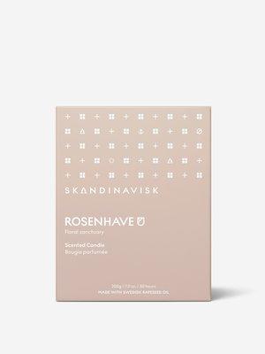 SKANDINAVISK Skandinavisk ROSENHAVE (Next Gen) Candle - 200 gr