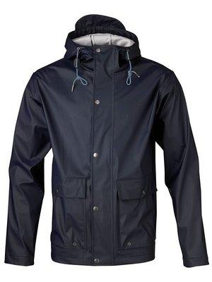 KnowledgeCotton KnowledgeCotton Lake short rain jacket