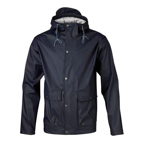 KnowledgeCotton Lake short rain jacket