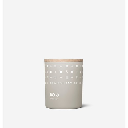 SKANDINAVISK RO (Next Gen) Mini Candle - 65 gr