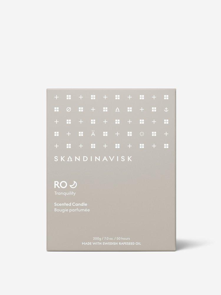 SKANDINAVISK Skandinavisk RO (Next Gen) Candle - 200 gr