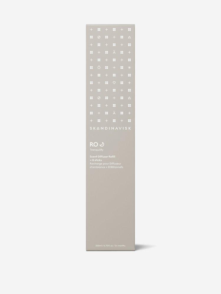 SKANDINAVISK Skandinavisk RO (Next Gen) Scent Diffuser Refill 200ml