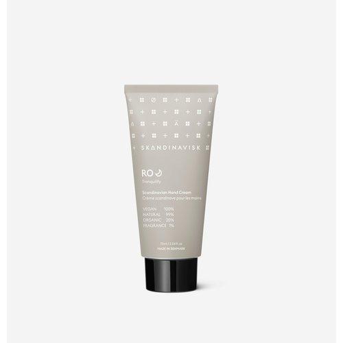 SKANDINAVISK RO (Next Gen) Hand Cream 75ml