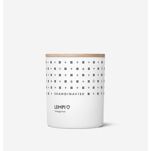 SKANDINAVISK LEMPI (Next Gen) Candle - 200 gr