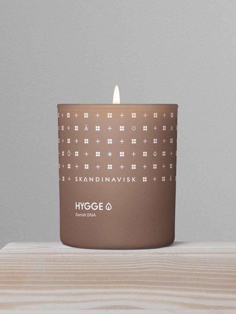 SKANDINAVISK Skandinavisk HYGGE (Next Gen) Candle - 200 gr