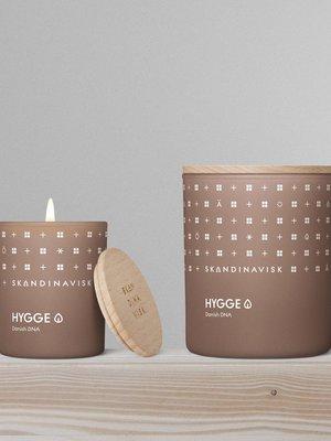 SKANDINAVISK Skandinavisk HYGGE (Next Gen) Mini Candle - 65 gr