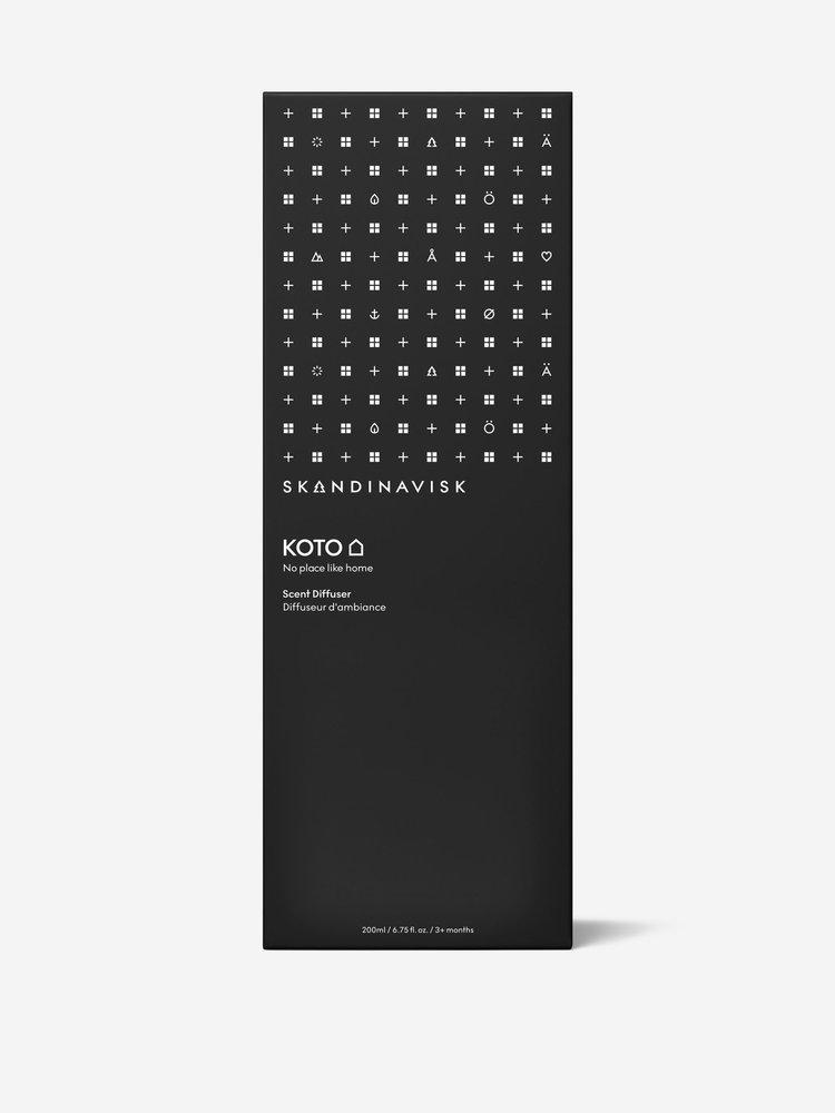 SKANDINAVISK Skandinavisk KOTO (Next Gen) Scent Diffuser 200ml