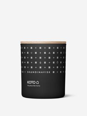 SKANDINAVISK KOTO (Next Gen) Candle - 200 gr