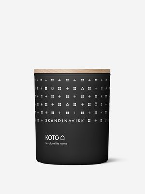 SKANDINAVISK Skandinavisk KOTO (Next Gen) Candle - 200 gr
