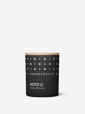 SKANDINAVISK Skandinavisk KOTO (Next Gen) Mini Candle - 65 gr