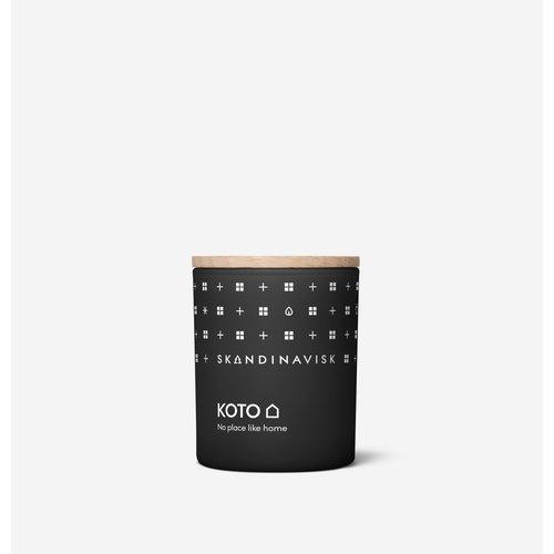 SKANDINAVISK KOTO (Next Gen) Mini Candle - 65 gr
