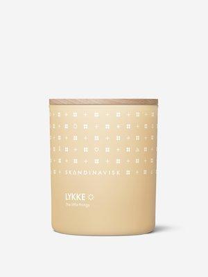 SKANDINAVISK Skandinavisk LYKKE (Next Gen) Candle - 200 gr