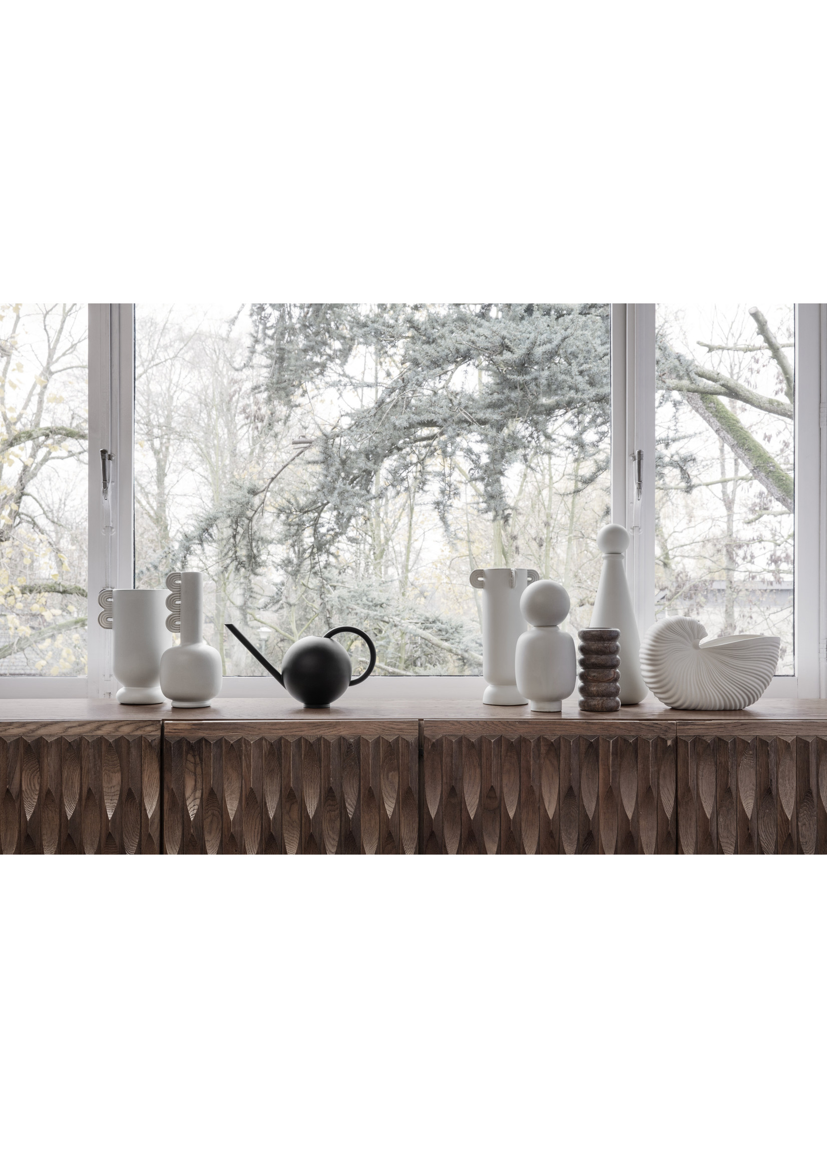 ferm LIVING ferm LIVING Muses Vase - Era
