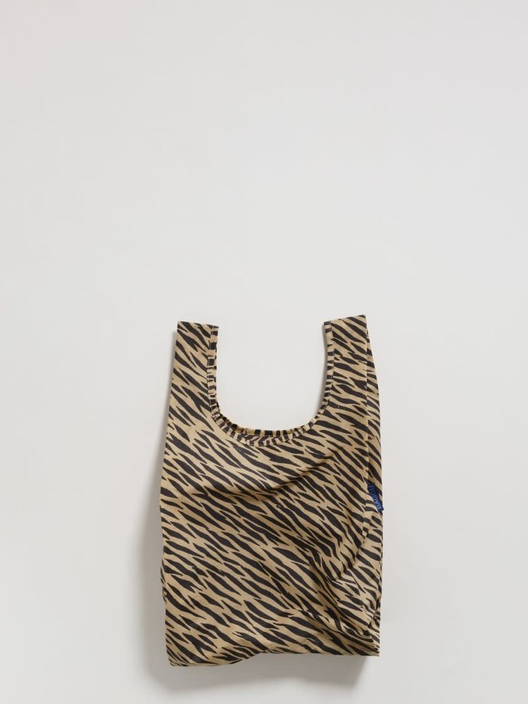Baggu Baggu Baby Baggu Reusable Bag - Tiger Stripe