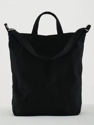 Baggu Duck Canvas Bag - Black