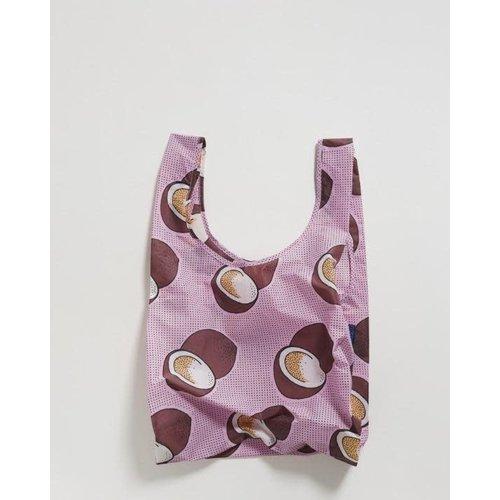 Baggu Standard Reusable Bag - Pink Coconut