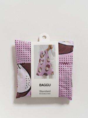 Baggu Baggu Standard Reusable Bag - Pink Coconut