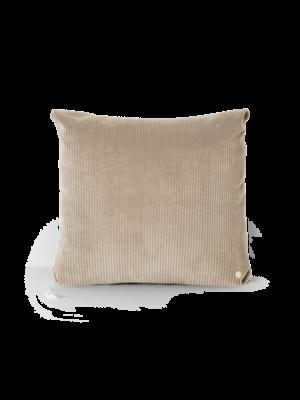ferm LIVING Ferm Living Corduroy Cushion - Beige