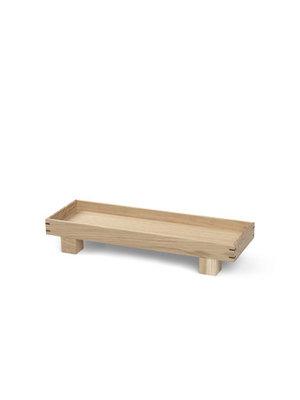 ferm LIVING ferm LIVING Bon Wooden Tray X-Small - Oak