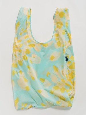 Baggu Big Baggu Reusable Bag - Tie Dye Aqua