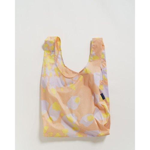 Baggu Standard Reusable Bag - Tie Dye Lavender