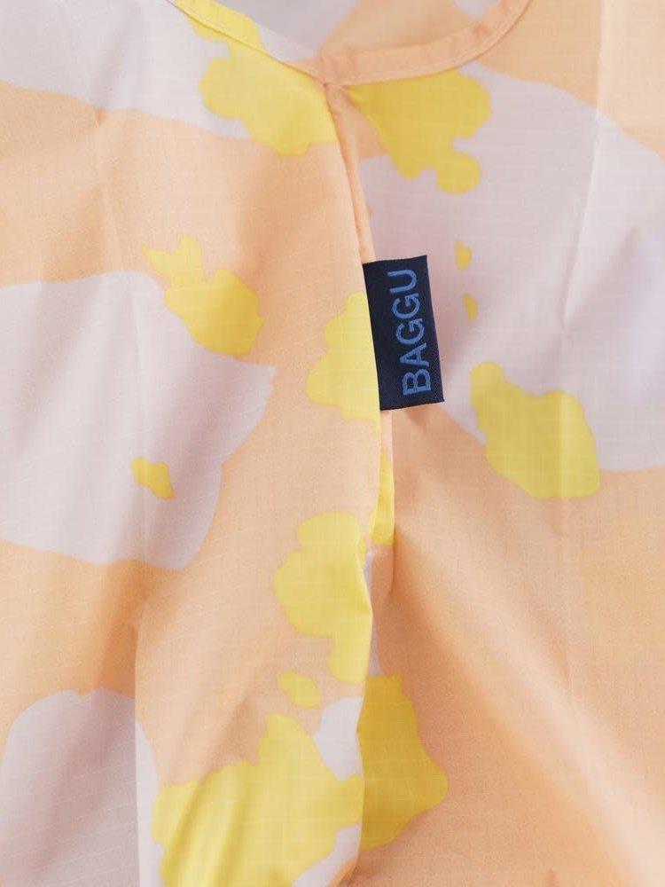 Baggu Baggu Standard Reusable Bag - Tie Dye Lavender