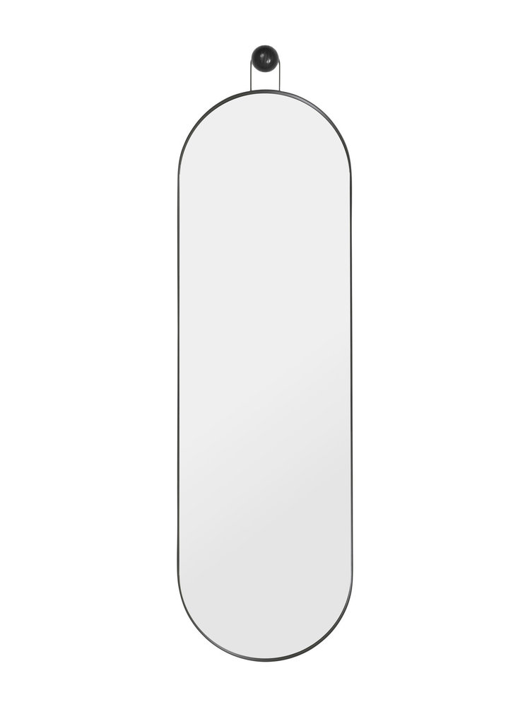 ferm LIVING Ferm Living Poise Mirror - Oval