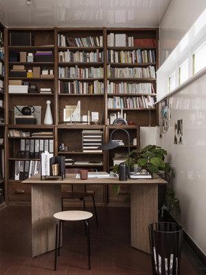ferm LIVING Ferm Living Paper Organiser - Black