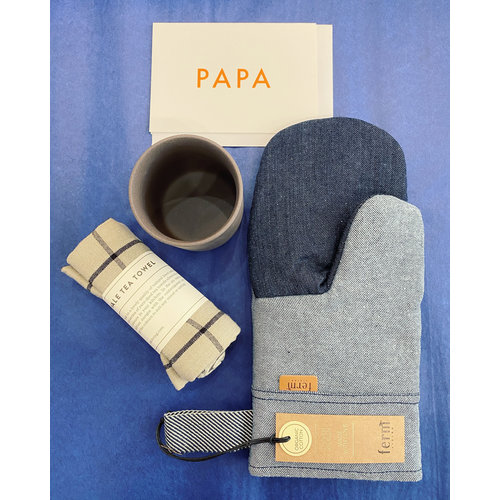 Father's Day Gift Box - Kitchen Set