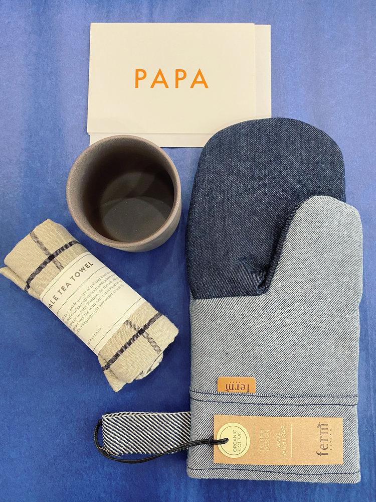Father's Day Gift Box - Kitchen Set