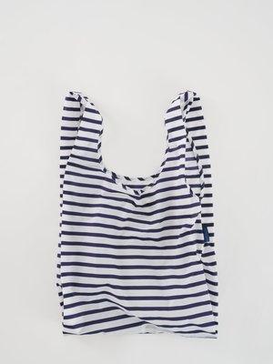Baggu Standard Reusable Bag - Sailor Stripe