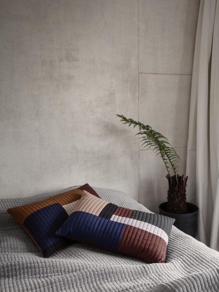 ferm LIVING ferm LIVING Daze Bedspread - Grey