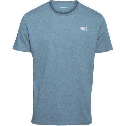 KnowledgeCotton Alder 1969 T-shirt