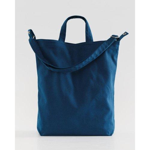 Baggu Duck Canvas Bag - Indigo