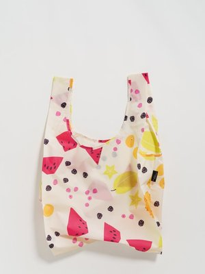 Baggu Standard Reusable Bag - Summer Fruit