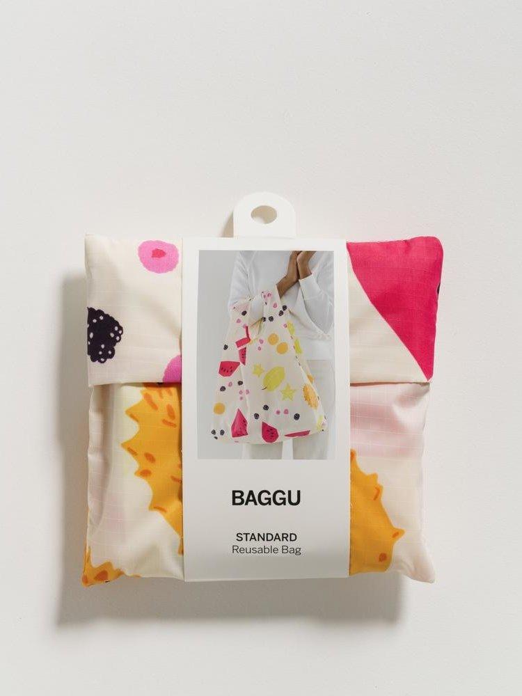 Baggu Baggu Standard Reusable Bag - Summer Fruit