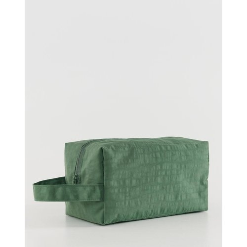 Baggu Dopp Kit Bag -  Eucalyptus