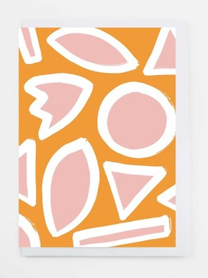Alison Hardcastle Bloom Card