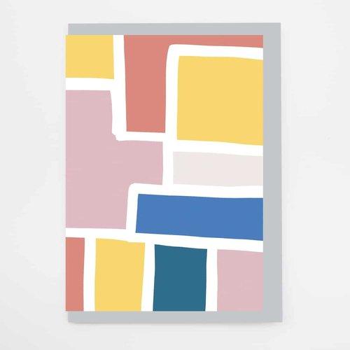 Alison Hardcastle Plan Card