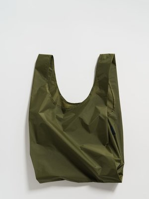 Baggu Baggu Standard Reusable Bag - Olive