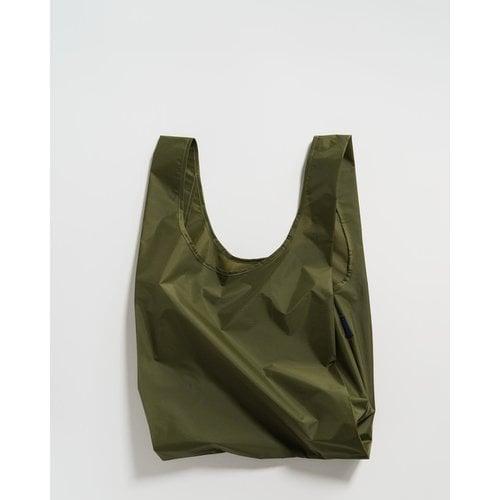 Baggu Standard Reusable Bag - Olive