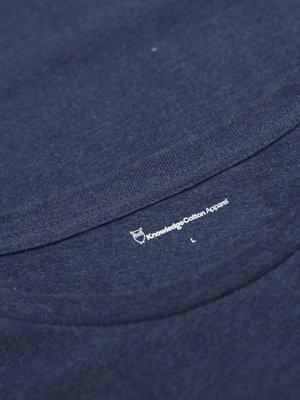 KnowledgeCotton KnowledgeCotton Alder Basic T-shirt
