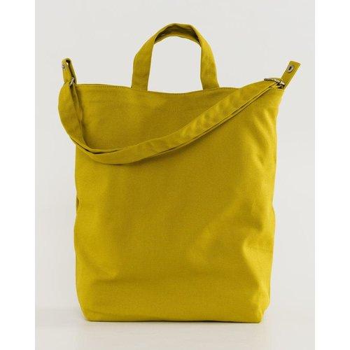 Baggu Duck Canvas Bag - Pear