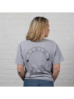 Plain Bear DS t-shirt in grey