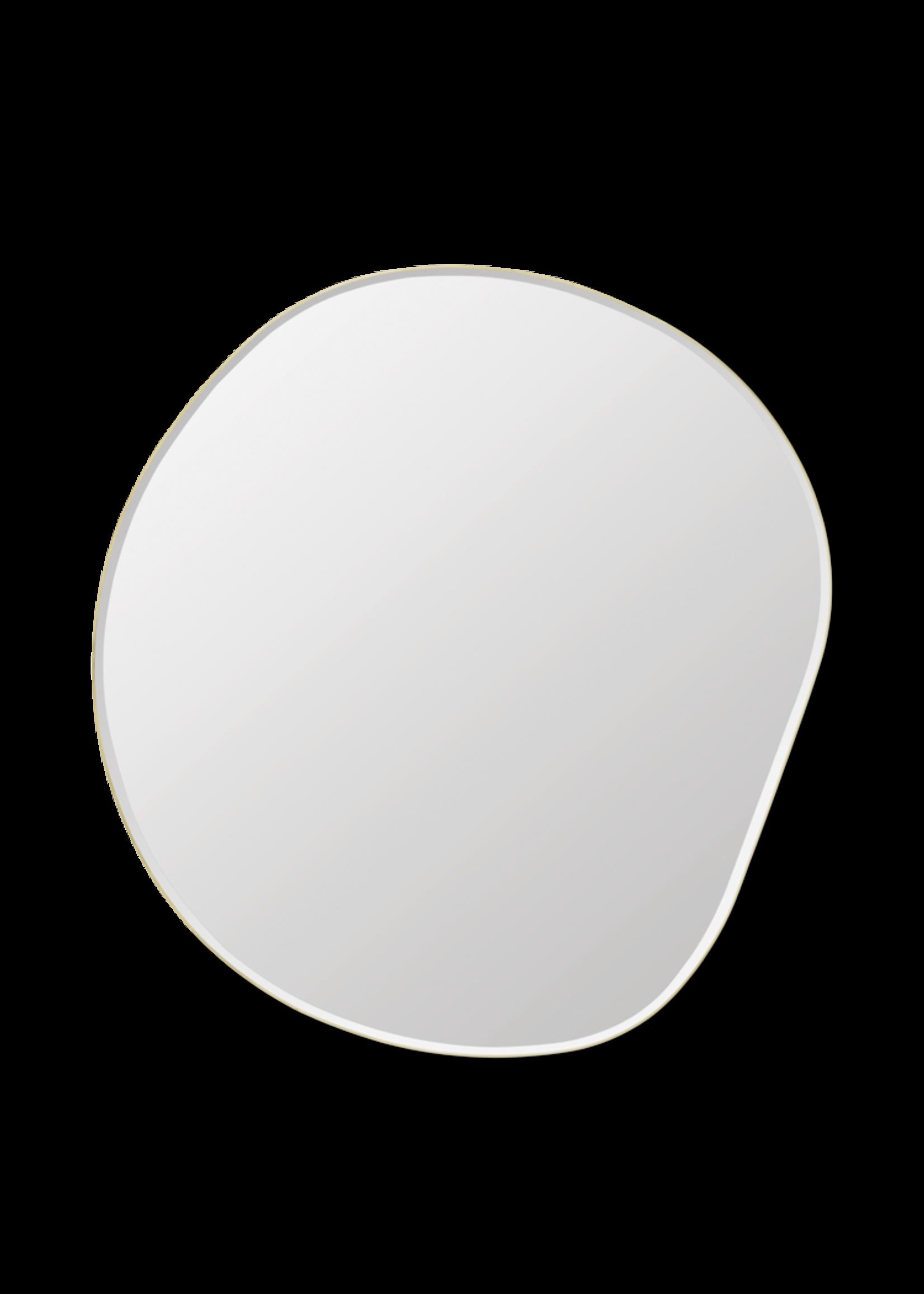 ferm LIVING ferm Living Pond Mirror - Extra Large