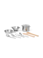 ferm LIVING Toro Play Kitchen Tools - Set of 9